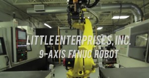 Little Enterprises – Fanuc