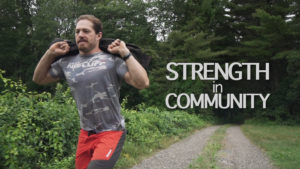 Strength In Community